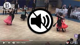 Prečo pri video záznamoch niekedy nehrá zvuk?